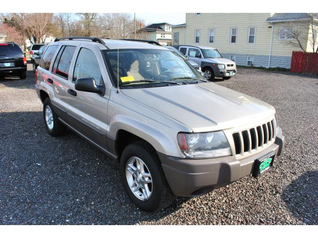 2004 jeep grand cherokee laredo for sale in woodbine new jersey classified. Black Bedroom Furniture Sets. Home Design Ideas