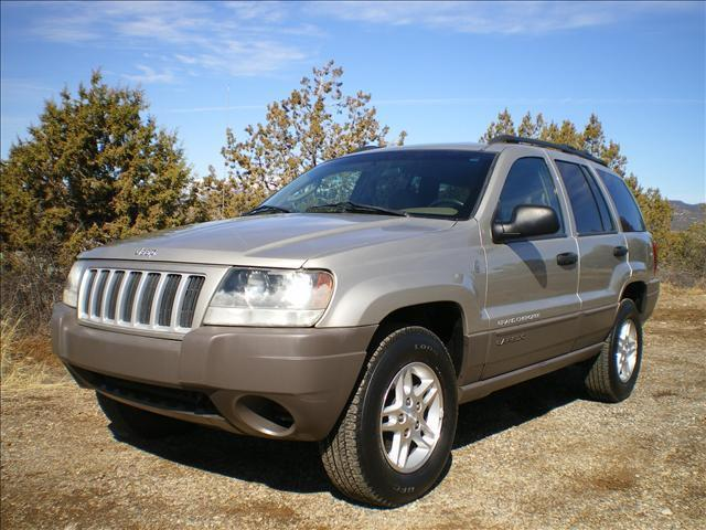 2004 jeep grand cherokee laredo for sale in durango colorado classified. Black Bedroom Furniture Sets. Home Design Ideas