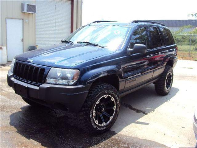 2004 jeep grand cherokee laredo for sale in moody alabama classified. Black Bedroom Furniture Sets. Home Design Ideas
