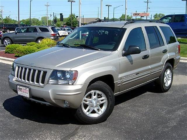 2004 jeep grand cherokee laredo for sale in manitowoc wisconsin classified. Black Bedroom Furniture Sets. Home Design Ideas