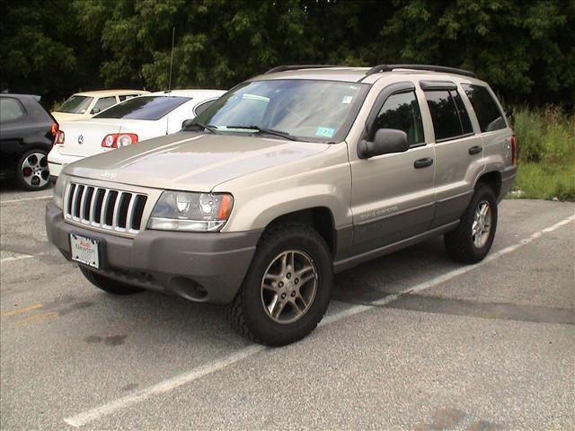 2004 jeep grand cherokee laredo for sale in newton new jersey classified. Black Bedroom Furniture Sets. Home Design Ideas
