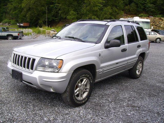 2004 jeep grand cherokee laredo for sale in portage pennsylvania classified. Black Bedroom Furniture Sets. Home Design Ideas