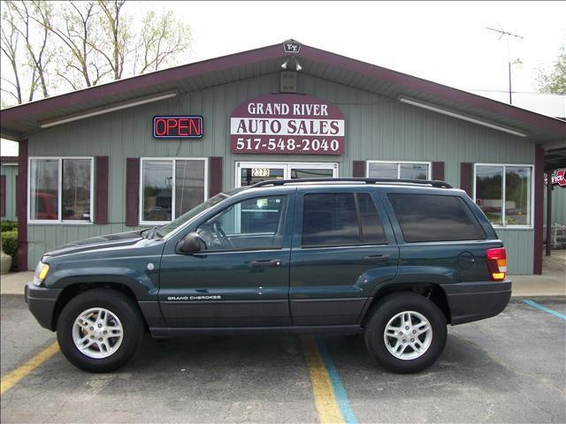 2004 jeep grand cherokee laredo for sale in howell michigan classified. Black Bedroom Furniture Sets. Home Design Ideas