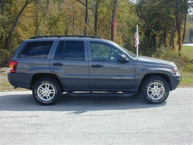 2004 jeep grand cherokee laredo for sale in pownal vermont classified. Black Bedroom Furniture Sets. Home Design Ideas