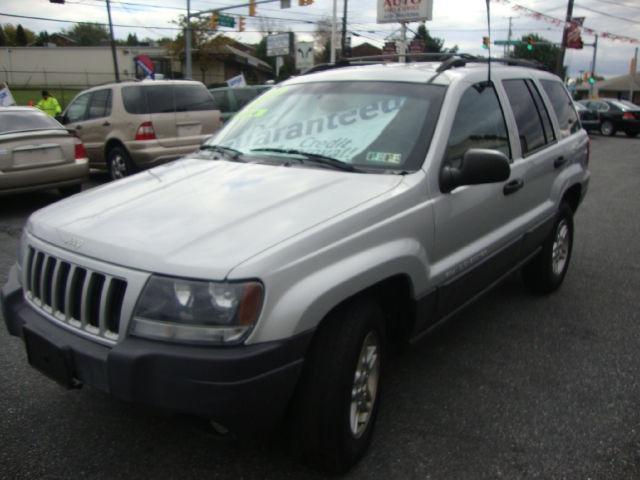 2004 jeep grand cherokee laredo for sale in whitehall pennsylvania classified. Black Bedroom Furniture Sets. Home Design Ideas
