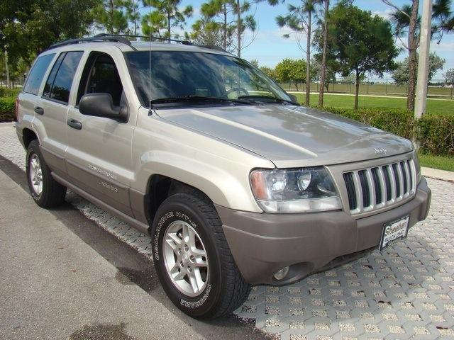 2004 jeep grand cherokee laredo for sale in pompano beach florida classified. Black Bedroom Furniture Sets. Home Design Ideas