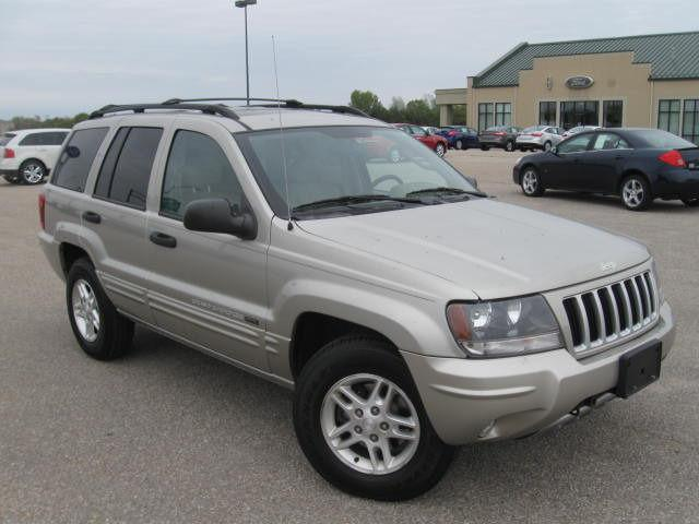 2004 jeep grand cherokee laredo for sale in newton kansas classified. Black Bedroom Furniture Sets. Home Design Ideas