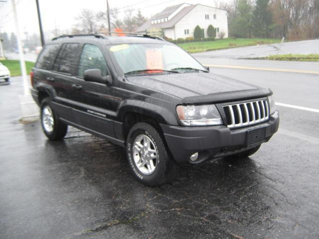 2004 jeep grand cherokee laredo for sale in trexlertown pennsylvania classified. Black Bedroom Furniture Sets. Home Design Ideas