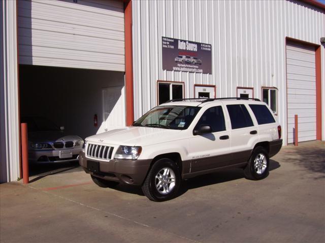 2004 jeep grand cherokee laredo for sale in dallas texas classified. Black Bedroom Furniture Sets. Home Design Ideas