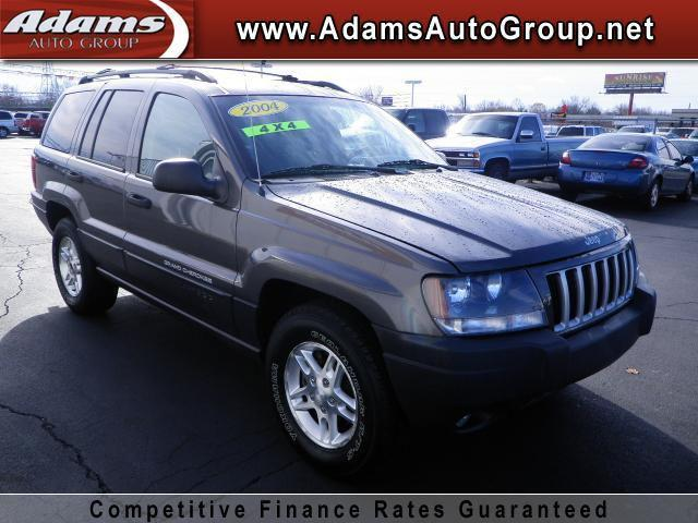2004 jeep grand cherokee laredo for sale in kokomo indiana classified. Black Bedroom Furniture Sets. Home Design Ideas
