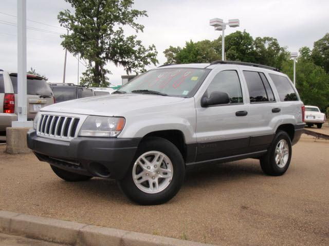 2004 jeep grand cherokee laredo for sale in jackson mississippi classified. Black Bedroom Furniture Sets. Home Design Ideas