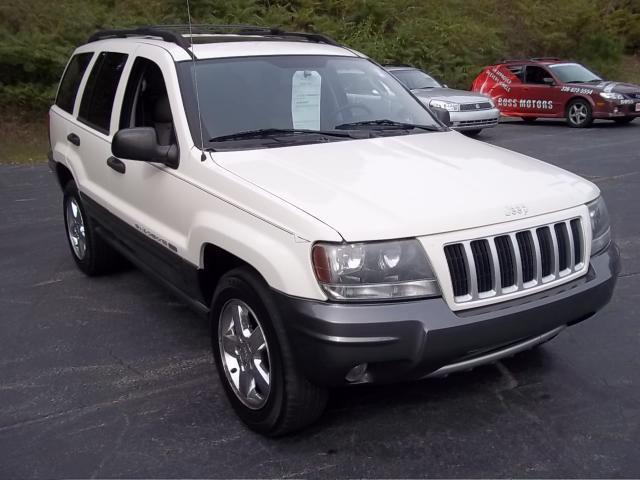 2004 Jeep Grand Cherokee Laredo For Sale In Eden North