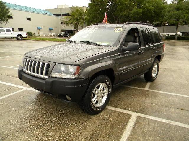 2004 jeep grand cherokee laredo for sale in margate florida classified. Black Bedroom Furniture Sets. Home Design Ideas