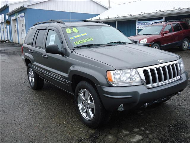 2004 jeep grand cherokee limited for sale in nelson pennsylvania classified. Black Bedroom Furniture Sets. Home Design Ideas
