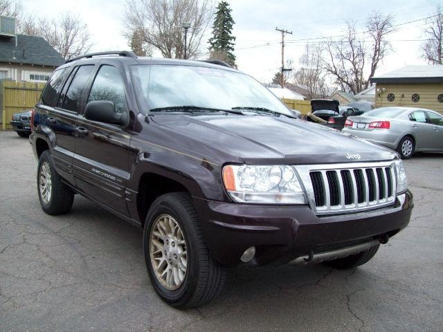 2004 jeep grand cherokee limited for sale in englewood colorado classified. Black Bedroom Furniture Sets. Home Design Ideas