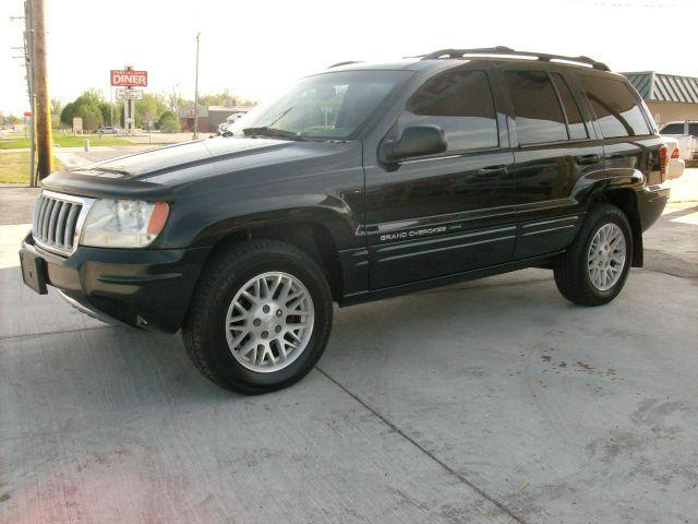 2004 jeep grand cherokee limited for sale in catoosa oklahoma classified. Black Bedroom Furniture Sets. Home Design Ideas