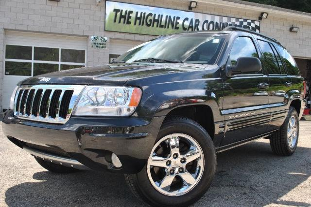 2004 jeep grand cherokee limited for sale in waterbury connecticut classified. Black Bedroom Furniture Sets. Home Design Ideas