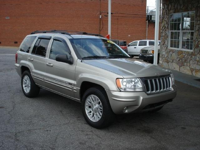 2004 jeep grand cherokee limited for sale in conover north carolina classified. Black Bedroom Furniture Sets. Home Design Ideas