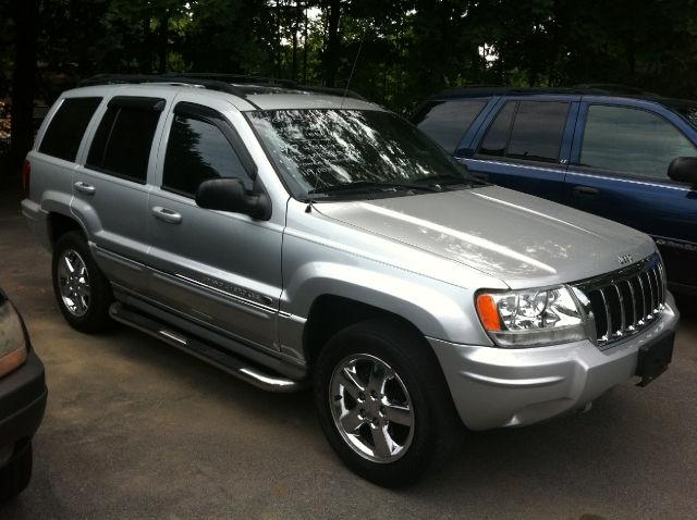 2004 jeep grand cherokee overland for sale in hudson falls new york classified. Black Bedroom Furniture Sets. Home Design Ideas