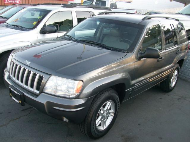 2004 jeep grand cherokee special edition for sale in modesto california classified. Black Bedroom Furniture Sets. Home Design Ideas