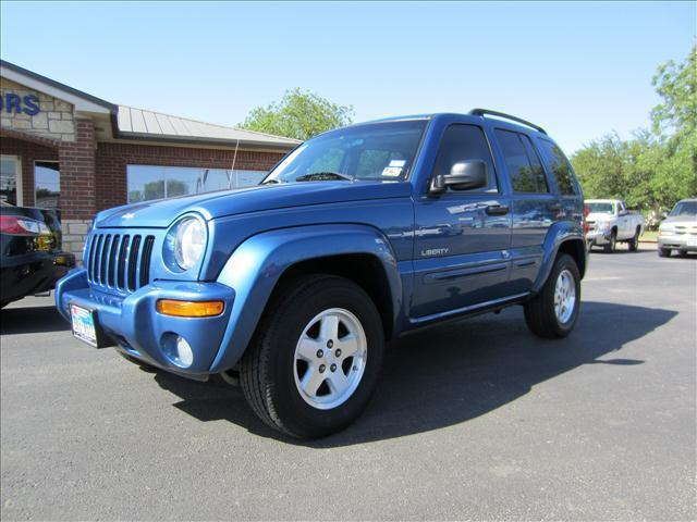 2004 jeep liberty limited for sale in abilene texas classified. Black Bedroom Furniture Sets. Home Design Ideas