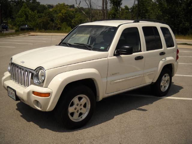 2004 jeep liberty limited for sale in omaha arkansas classified. Black Bedroom Furniture Sets. Home Design Ideas