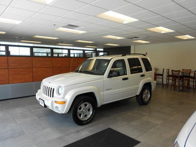 2004 jeep liberty limited for sale in sioux city iowa classified. Black Bedroom Furniture Sets. Home Design Ideas