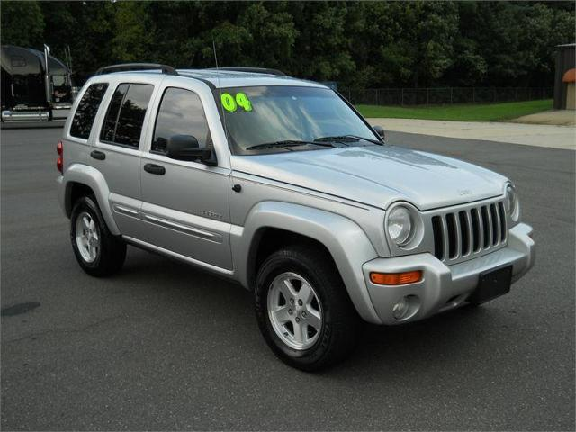 2004 jeep liberty limited for sale in cary north carolina. Black Bedroom Furniture Sets. Home Design Ideas