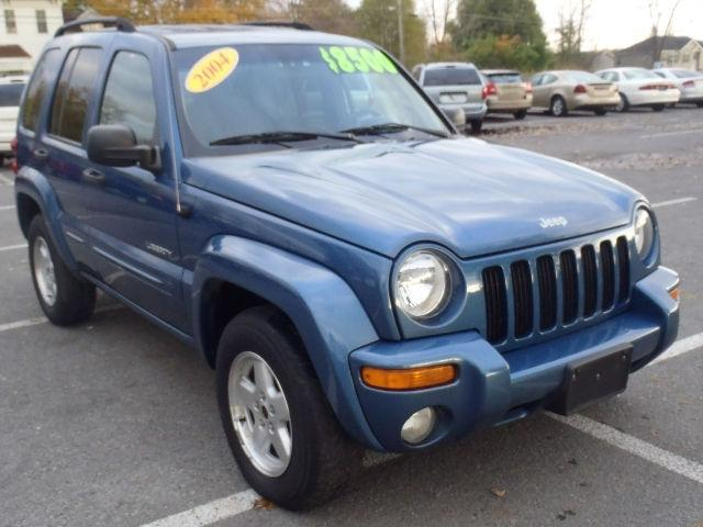 2004 jeep liberty limited for sale in brewerton new york classified. Black Bedroom Furniture Sets. Home Design Ideas