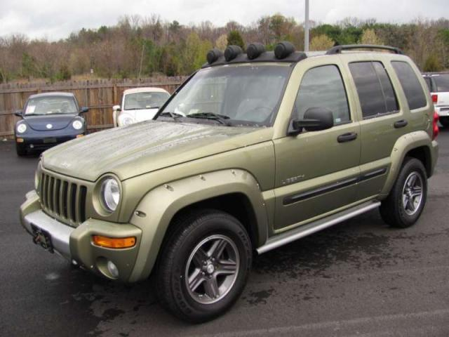 2004 jeep liberty renegade for sale in mechanicsville virginia. Cars Review. Best American Auto & Cars Review