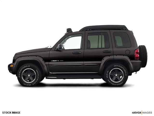 2004 jeep liberty renegade for sale in mentor ohio classified. Black Bedroom Furniture Sets. Home Design Ideas