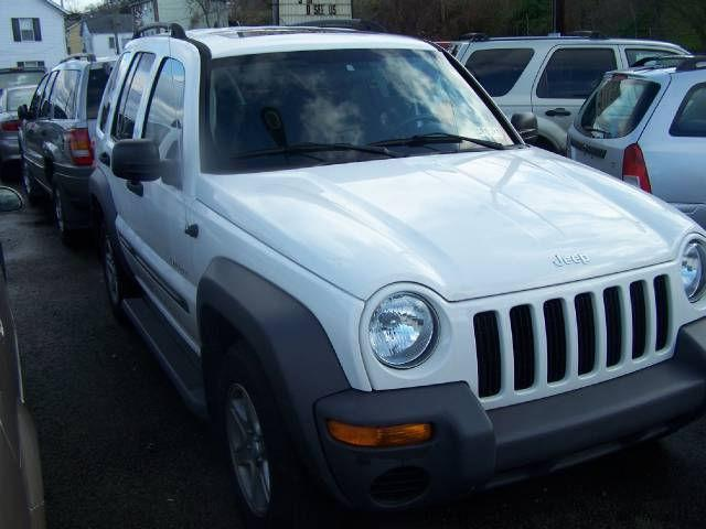 2004 jeep liberty sport for sale in new eagle pennsylvania classified. Black Bedroom Furniture Sets. Home Design Ideas