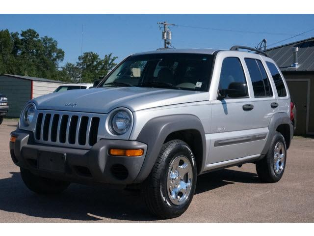 2004 Jeep Liberty Sport Carthage, MS
