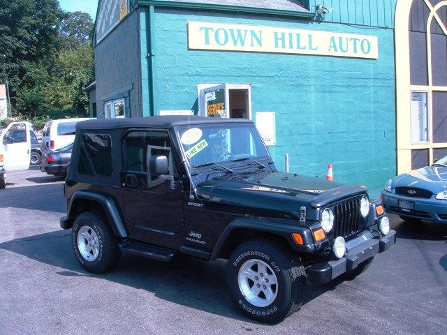 2004 jeep wrangler for sale in new london connecticut classified. Black Bedroom Furniture Sets. Home Design Ideas