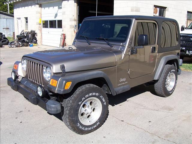 2004 jeep wrangler for sale in castle oklahoma classified. Cars Review. Best American Auto & Cars Review