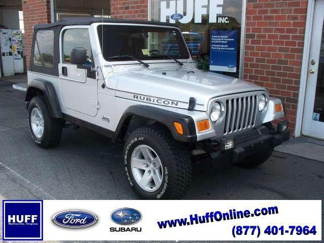 2004 jeep wrangler rubicon for sale in wytheville. Black Bedroom Furniture Sets. Home Design Ideas