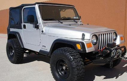 2004 jeep wrangler sport for sale in sacramento california classified. Black Bedroom Furniture Sets. Home Design Ideas