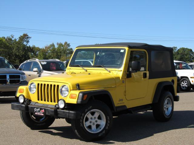 2004 jeep wrangler unlimited for sale in prattville alabama. Cars Review. Best American Auto & Cars Review