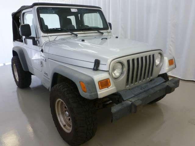 2004 jeep wrangler x for sale in statesboro georgia classified. Black Bedroom Furniture Sets. Home Design Ideas