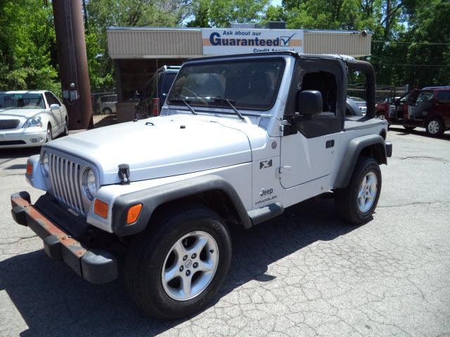 2004 jeep wrangler x nashville tn for sale in nashville tennessee classified. Black Bedroom Furniture Sets. Home Design Ideas