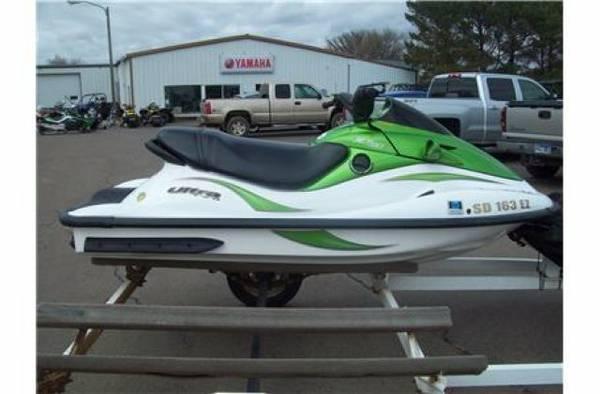 2004 Kawasaki Ultra 150 - $3799