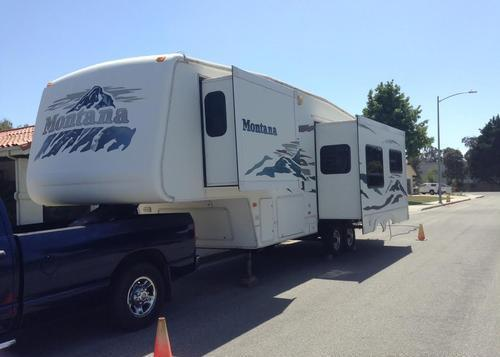 2004 Keystone Montana 2955rl For Sale In Lompoc