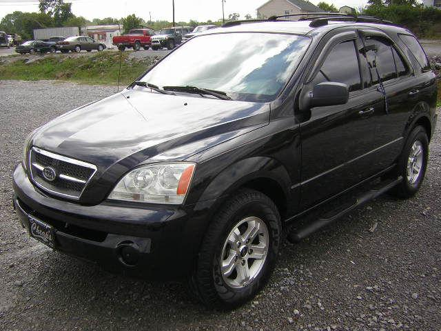 2004 kia sorento lx for sale in flemingsburg kentucky classified. Black Bedroom Furniture Sets. Home Design Ideas