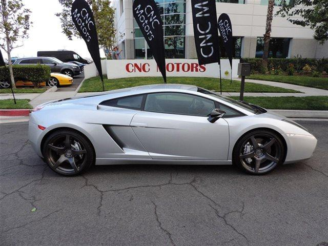 2004 Lamborghini Gallardo For Sale In Ontario California Classified