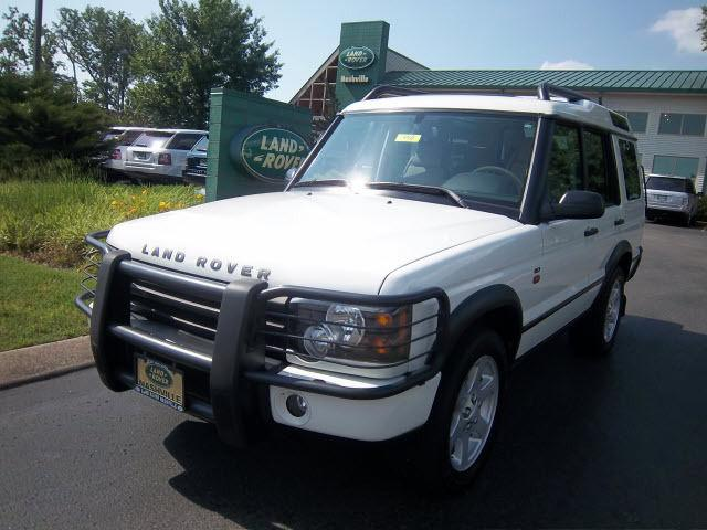 2004 land rover discovery se for sale in brentwood tennessee classified. Black Bedroom Furniture Sets. Home Design Ideas
