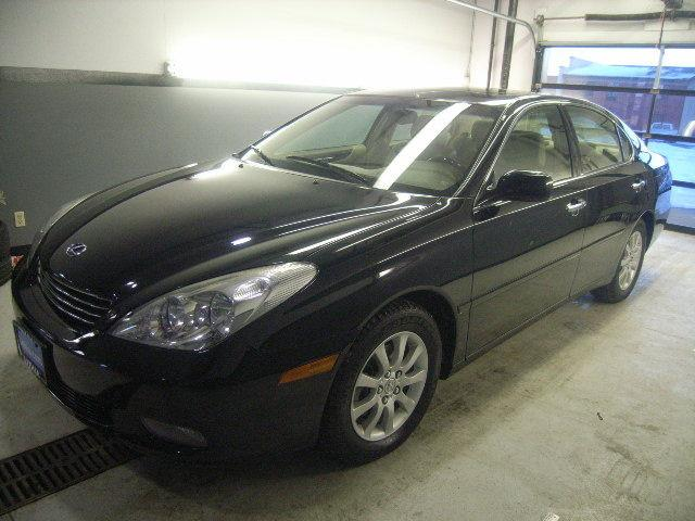 2004 lexus es 330 for sale in johnston iowa classified. Black Bedroom Furniture Sets. Home Design Ideas
