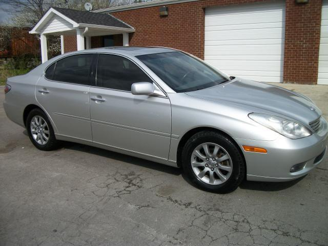Cars For Sale Chattanooga >> 2004 Lexus ES 330 for Sale in Harriman, Tennessee ...