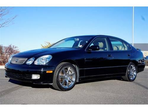 2004 lexus gs 430 4dr car for sale in colona colorado. Black Bedroom Furniture Sets. Home Design Ideas