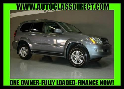 2004 lexus gx 470 suv for sale in plano texas classified. Black Bedroom Furniture Sets. Home Design Ideas