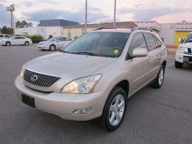 2004 lexus rx 330 for sale in auburn alabama classified. Black Bedroom Furniture Sets. Home Design Ideas